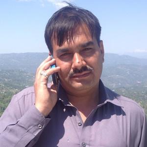 Mr. Azhar Sadeeq
