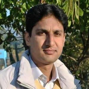 Mr. Zahid Amin