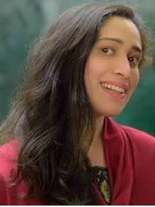 Dr. Fouzia Farooq Ahmad