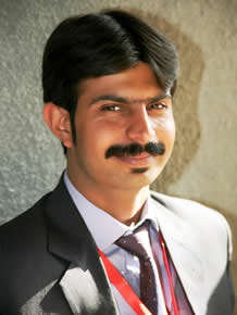 Mr. Fakhar Bilal