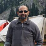 Farooq Ahmad Dar