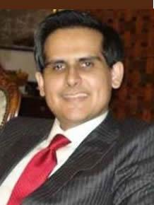 Dr. Ilhan Niaz