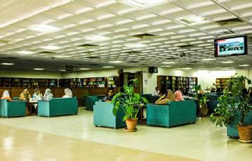 DRSML Library QAU