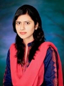 Ms. Misbah Umar