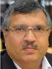 Dr. Sayed Wiqar Ali Shah